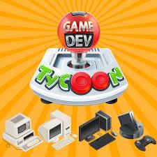 Game Dev Tycoon, un juegogeek