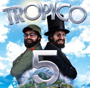 Trópico 5: Una pequeñadecepción