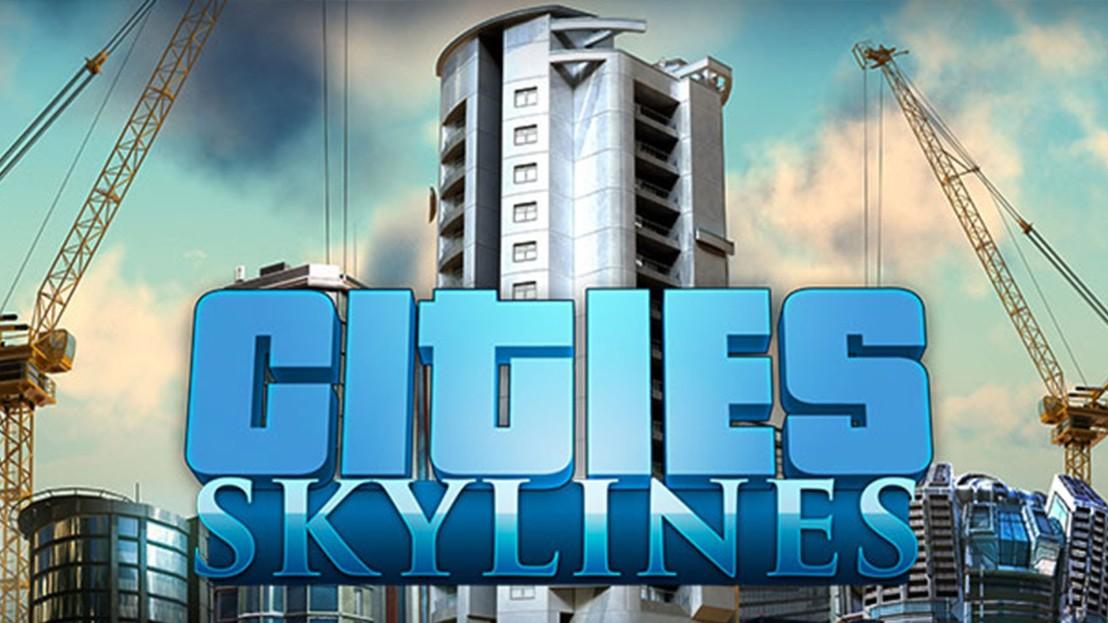 Cities: Skylines, construyendo una ciudadreal
