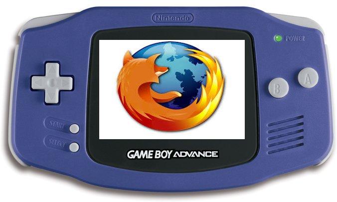 Jugar a Gameboy Advance desde elnavegador