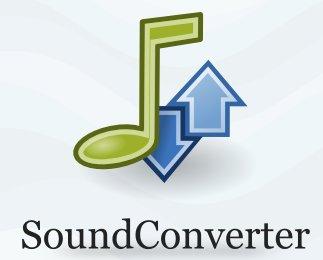 Sound Converter, conversor de audio paralinux