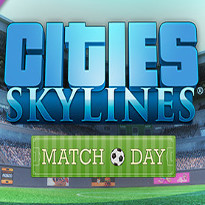 Match Day: DLC gratuíto para Cities: Skylines