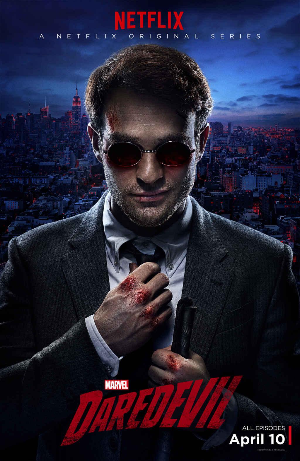 He visto: Daredevil – Temporada2