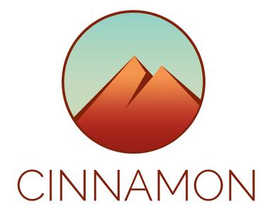 Cinnamon ya tienelogo