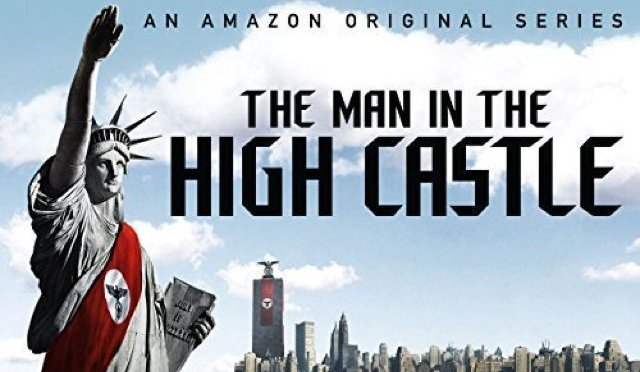 He visto: The man on the high Castle – Temporada 1