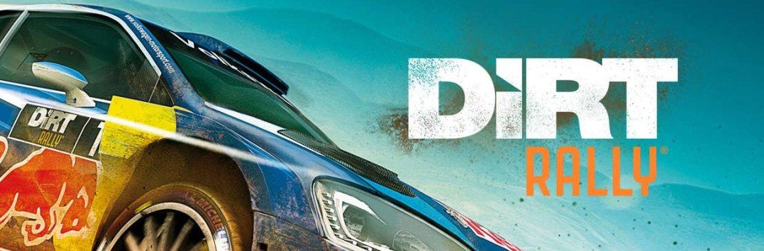 Probando Dirt Rally en Linux Mint18.1